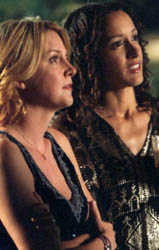 The l word first look my take on tv - Bett tina ...