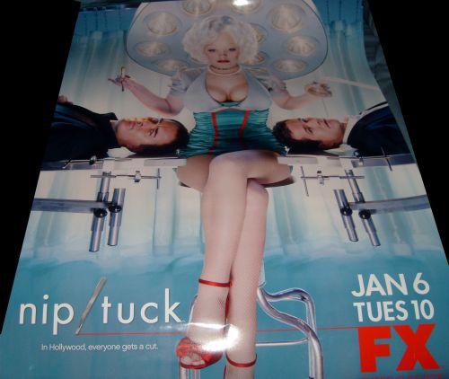 nip-tuck-poster