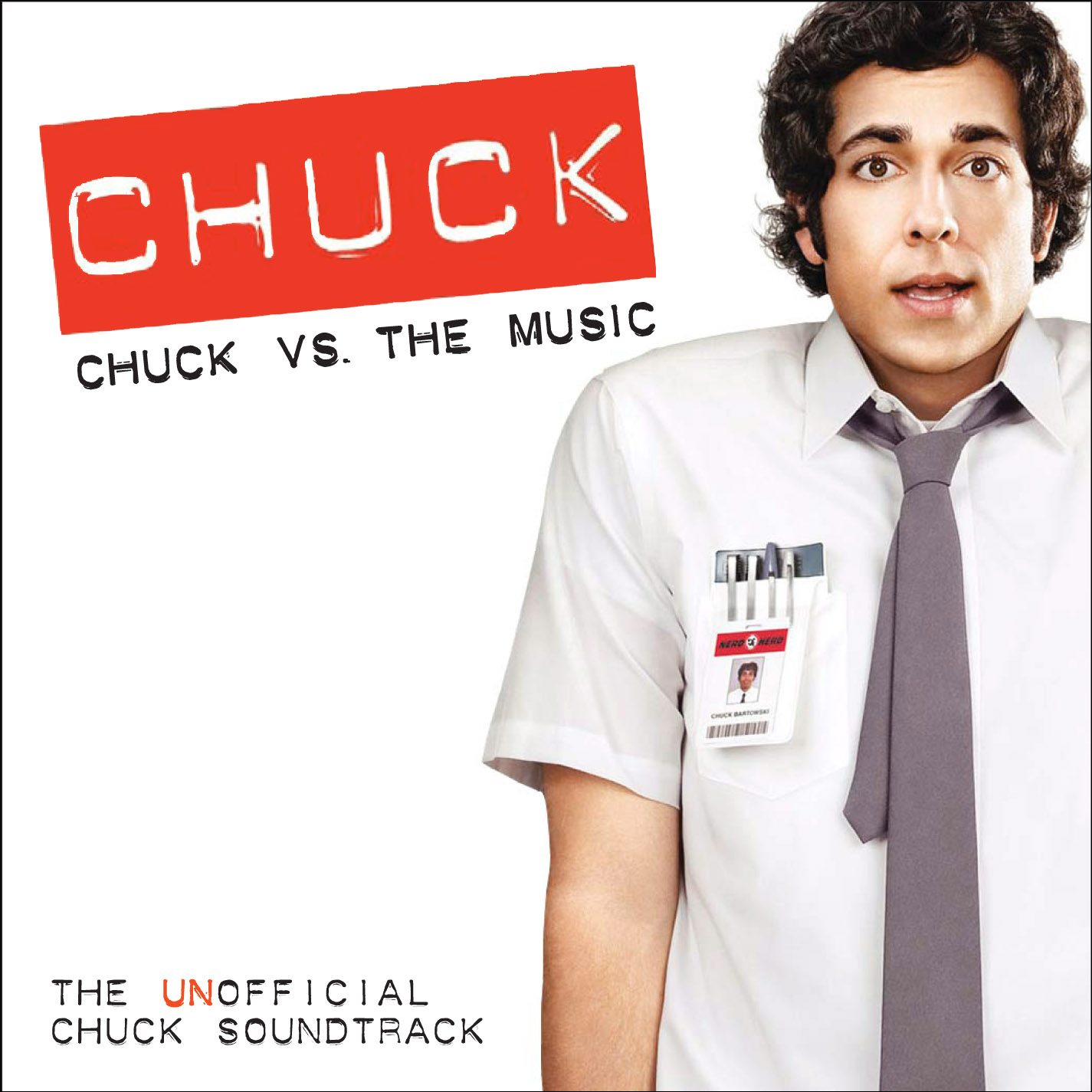 Chuck soundtrack is that