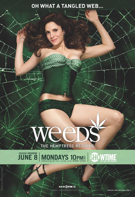 mary louise parker weeds season 5. Tagged Mary Louise Parker,